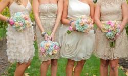 Kjoler til brudepiker