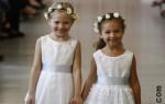 Hvite brudekjoler 2016 Oscar De La Renta