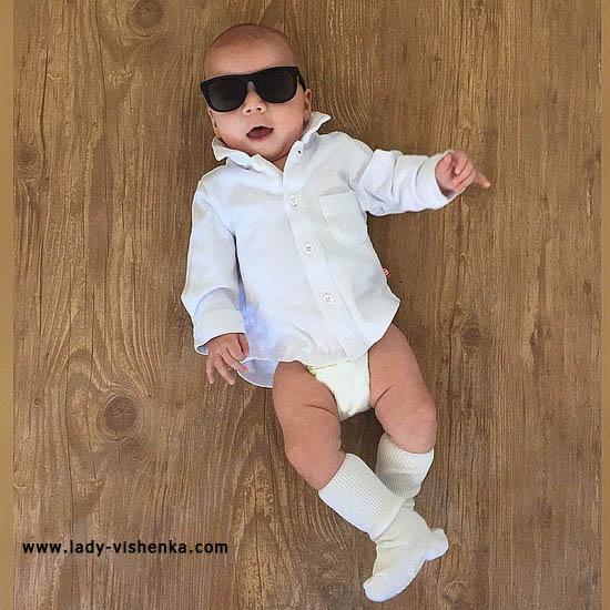 17. Halloween kostymer for babyer