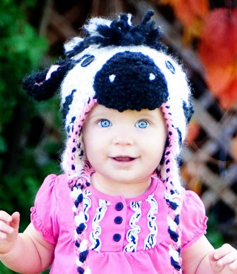 34. Halloween kostymer for babyer