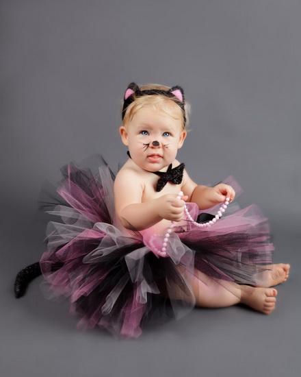 35. Halloween kostymer for babyer