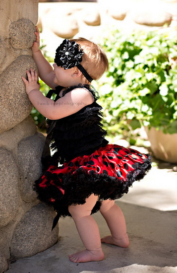 42. Halloween kostymer for babyer