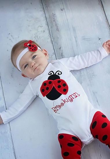 48. Halloween kostymer for babyer