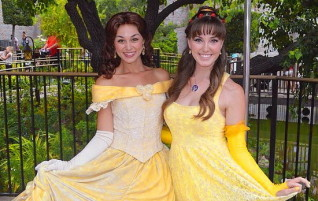 Belle Halloween-kostymer