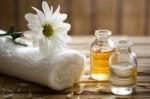 Essensielle oljer er bra for huden