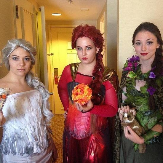 6. Frozen: Anna og Elsa
