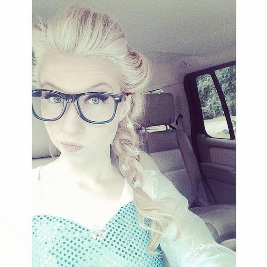 23. Frozen: Anna og Elsa