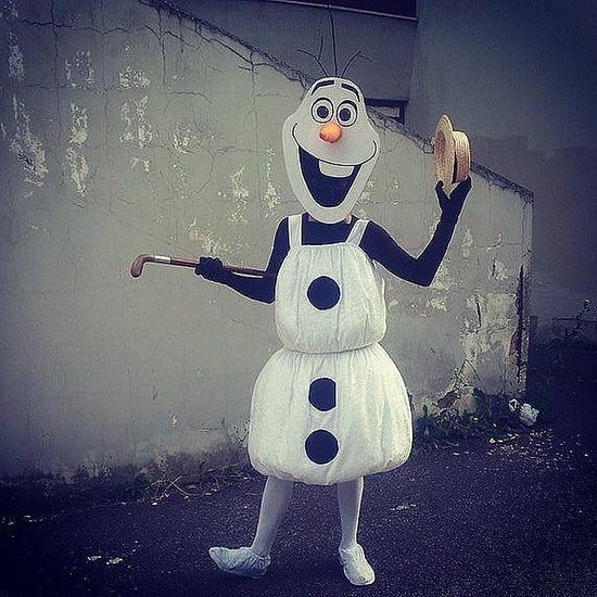 26. Frozen: Anna og Elsa