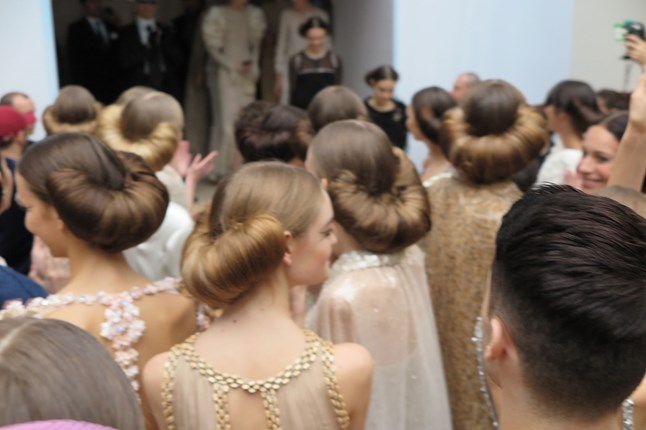 Trendy frisyrer 2016