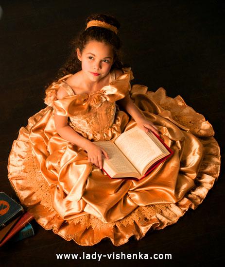 31. Halloween Kostymer for jenter for 6-8 år