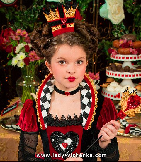 33. Halloween Kostymer for jenter for 6-8 år