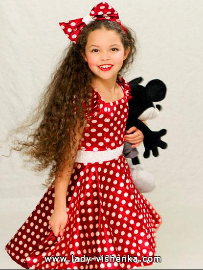 39. Halloween Kostymer for jenter for 6-8 år