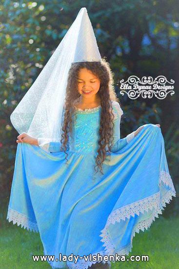 44. Halloween Kostymer for jenter for 6-8 år