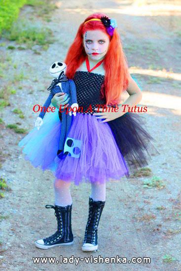 49. Halloween Kostymer for jenter for 6-8 år