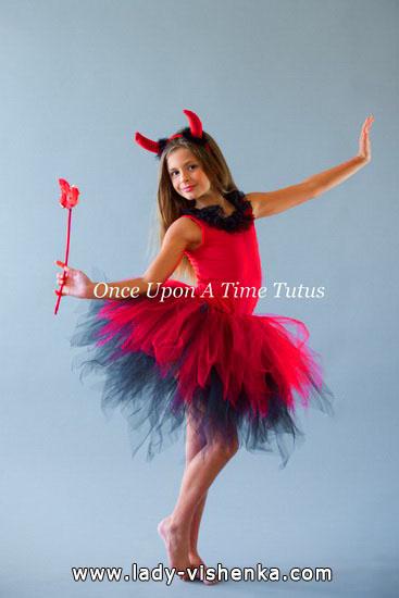 50. Halloween Kostymer for jenter for 6-8 år