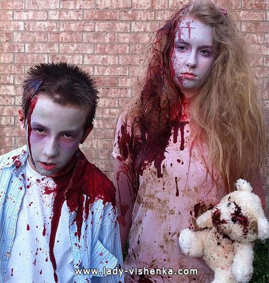 51. Halloween Kostymer for jenter for 6-8 år