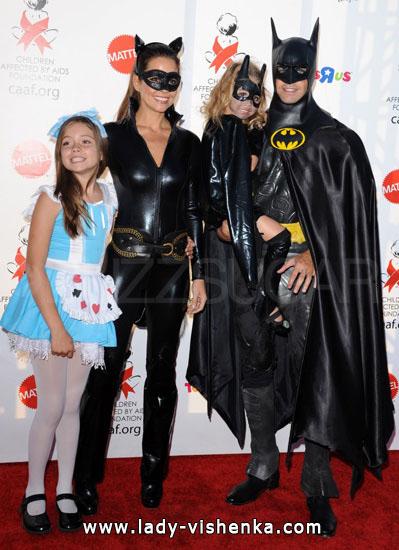 52. Halloween Kostymer for jenter for 6-8 år