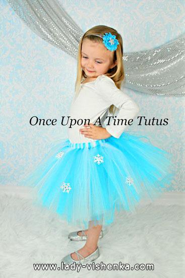 40. Kostymer for små jenter fra 1 år til 3 år