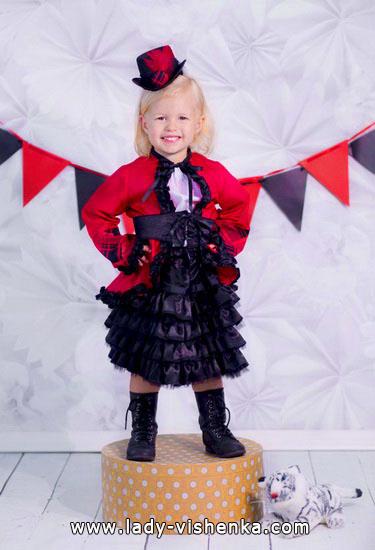 59. Kostymer for små jenter fra 1 år til 3 år
