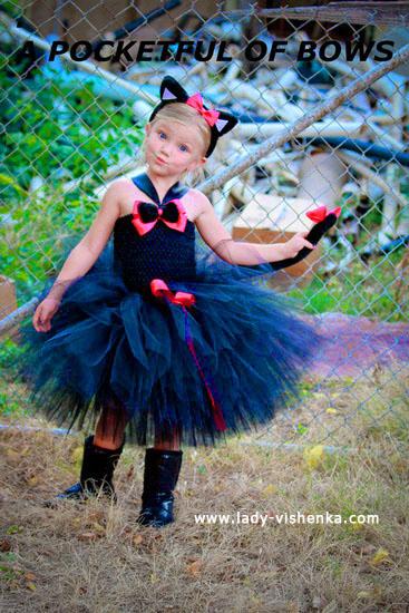 36. Kostymer for små jenter 4 år - 6 år