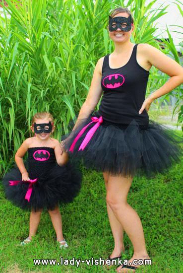 58. Kostymer for små jenter 4 år - 6 år