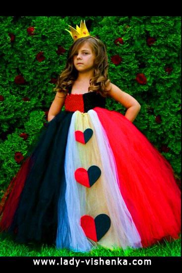 8. Halloween Kostymer for jenter for 6-8 år