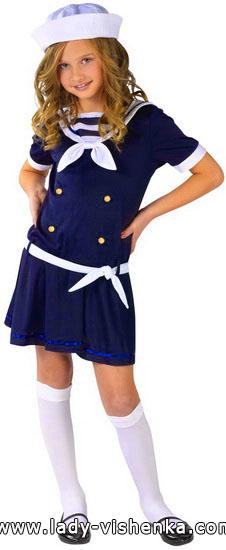 11. Halloween Kostymer for jenter for 6-8 år