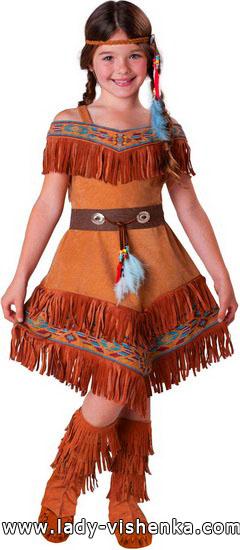 12. Halloween Kostymer for jenter for 6-8 år