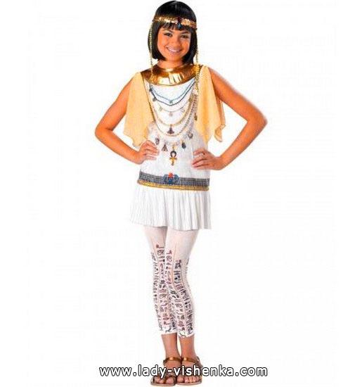 13. Halloween Kostymer for jenter for 6-8 år
