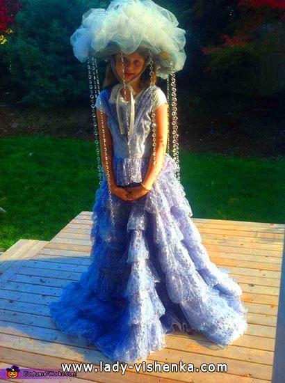 20. Halloween Kostymer for jenter for 6-8 år