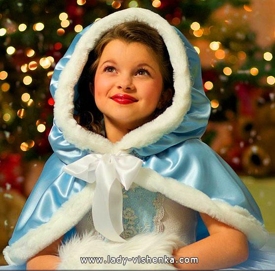 29. Halloween Kostymer for jenter for 6-8 år