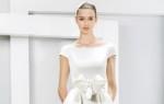 Rennende Brudekjoler 2016 etter Jesus Peiro
