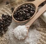 Kaffe skrubbe mot cellulitt – oppskrift
