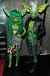 Par Halloween-kostymer