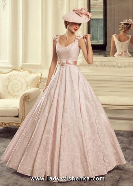 Wedding dress rosa - Tatiana Kaplun