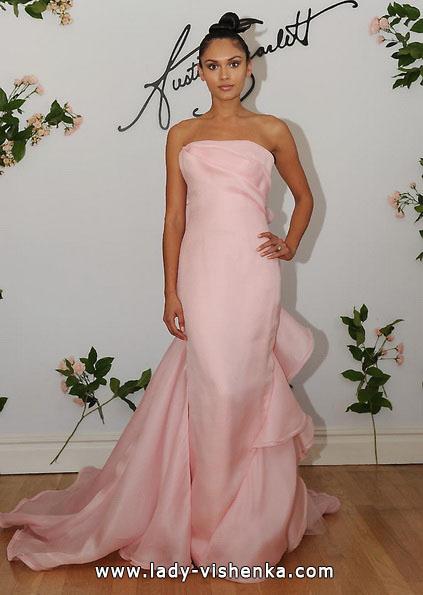 Wedding dress rosa - Austin Scarlett