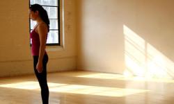 Yoga for nybegynnere - Fjellet