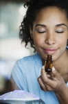 Bruk av olje i kosmetikk