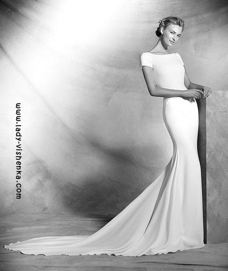 Mote bryllup kjoler bilder Pronovias