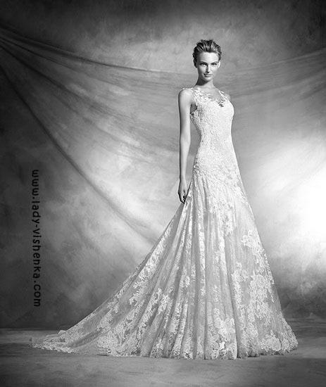 Wedding kjoler Pronovias 2016