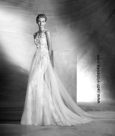 New wedding kjoler 2016 Pronovias