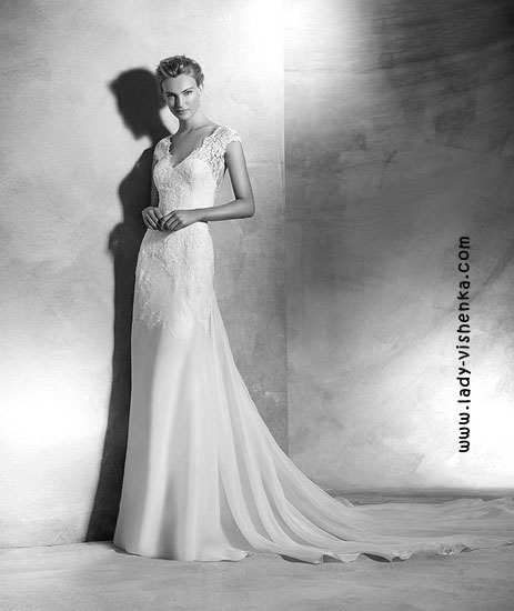 Wedding kjoler nye Pronovias