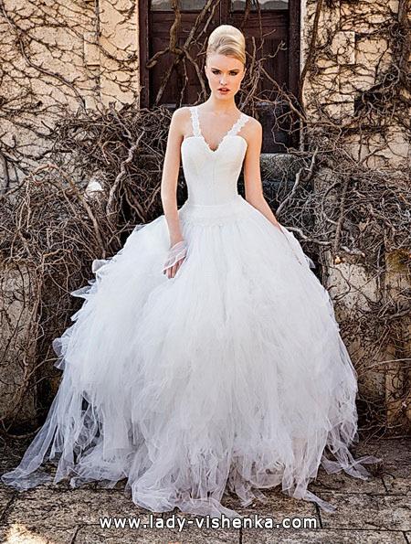 ball kjole brudekjoler 2016 - Jordi Dalmau