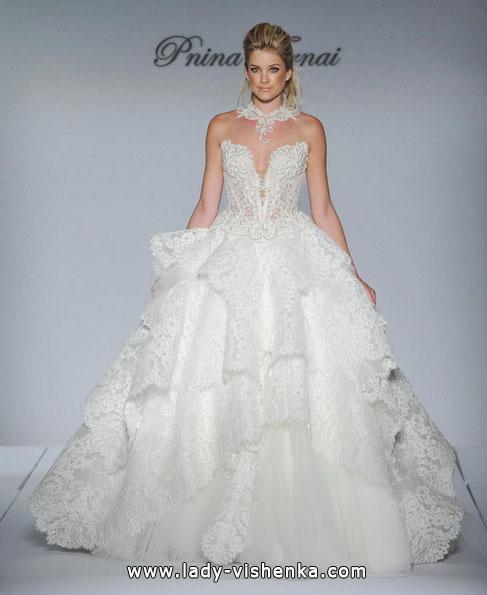 ball kjole brudekjoler 2016 - Pnina Tornai