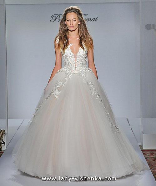ball kjole brudekjoler bilder Pnina Tornai