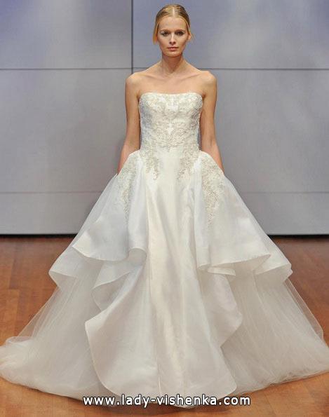 ball kjole brudekjoler 2016 - Rita Vinieris