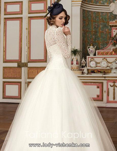 ball kjole brudekjoler foto - Tatiana Kaplun