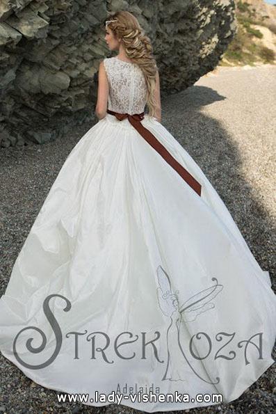 ball kjole brudekjoler bilder - Strekoza