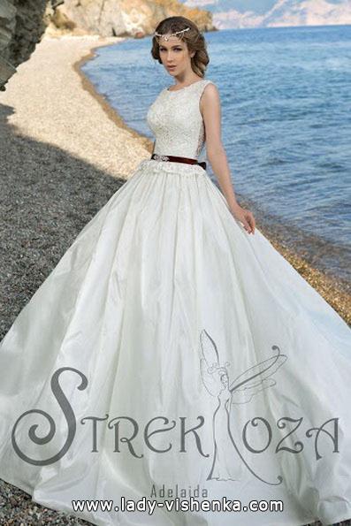 ball kjole brudekjoler 2016 - Strekoza