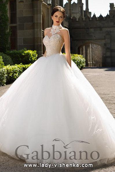 ball kjole brudekjoler 2016 - Gabbiano